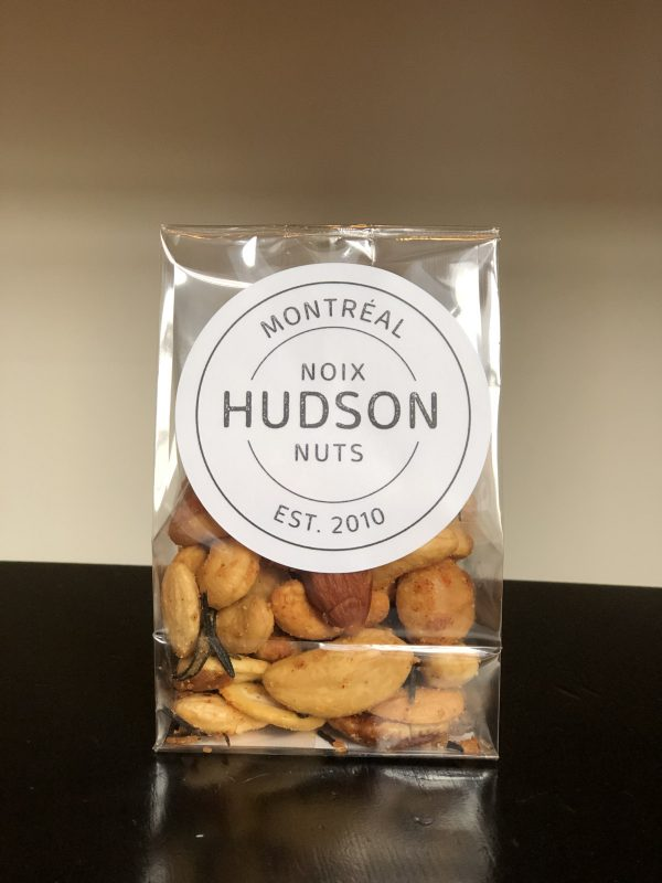 Hudson Gourmet Spiced Nuts 100g
